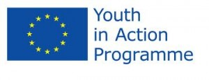 logo youth in action