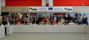 groupe conseil europe