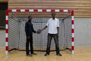 georges handball