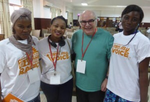 avec jeunes ivoiriennes