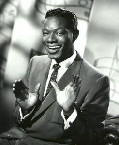 nat king cole compres