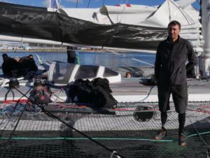 Fabrice Payen class rhum multi