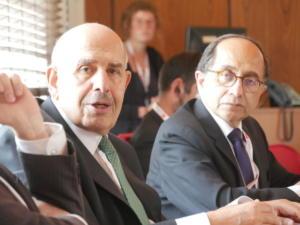 Mohamed El baradei